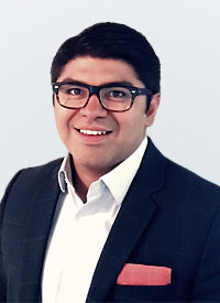 Antonio Viera - Law Clerk - Vaknin Law